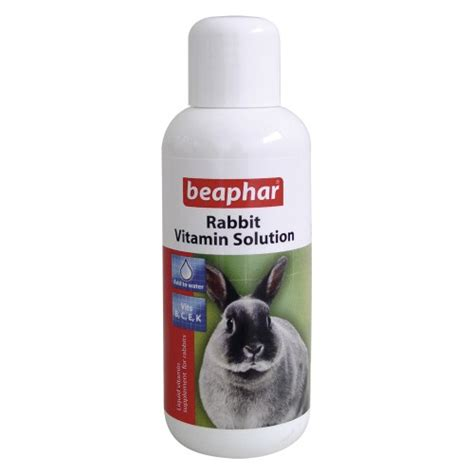the rabbit the solution to our domesticated issues books beaphar rabbit vitamin solution 100ml shanklin pet