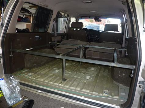 truck bed platform truck bed slide out platform floor autos post