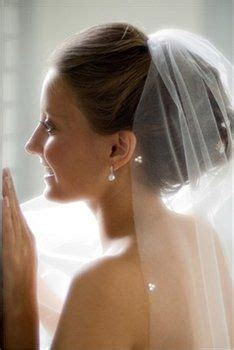 Wedding Hairstyles With Veil On Top by Wedding Hair And Veils On Veils Wedding Veils