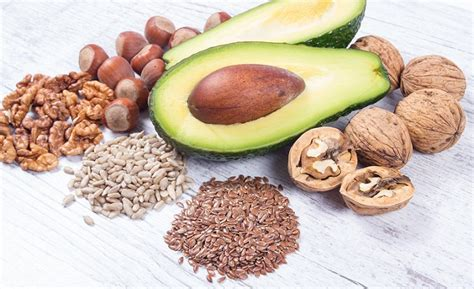 healthy fats why polyunsaturated fats why they are regarded as healthy