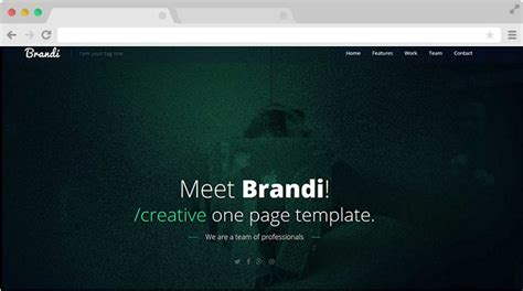 interact free one page bootstrap template bootstrap 100 best responsive free one page bootstrap template with
