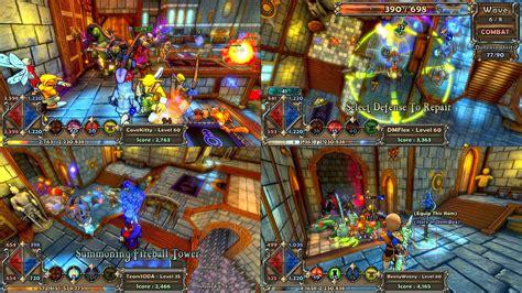 Best Co Op Ps3 by Best Split Screen Co Op Ps3
