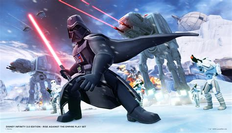 disney infinity wars characters wars the awakens doesn t get a lightsaber