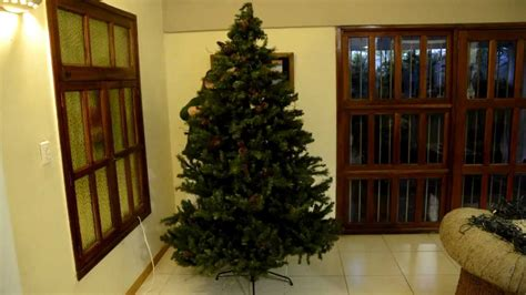 como decorar un arbol de navidad en 2 30 minutos youtube