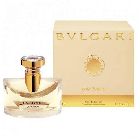 Parfum Bvlgari Pour Femme bvlgari pour femme reviews and rating