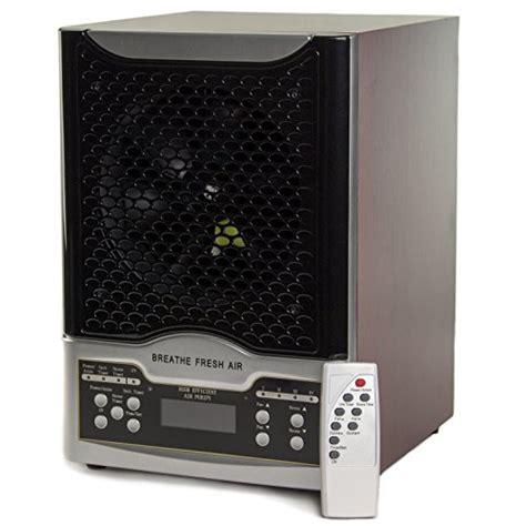 breathe fresh air air purifier 3 plate carbon hepa filter ozone generator plus buy in