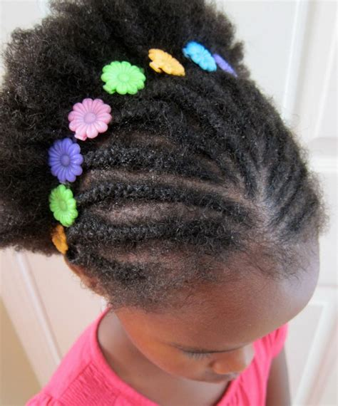 hairstyles african american girl african american hairstyles for girls