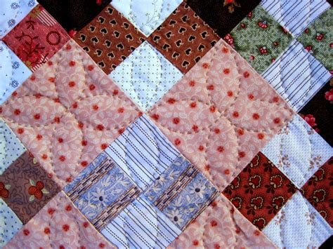 Quilting At The by A Sentimental Quilter Simple Quilting