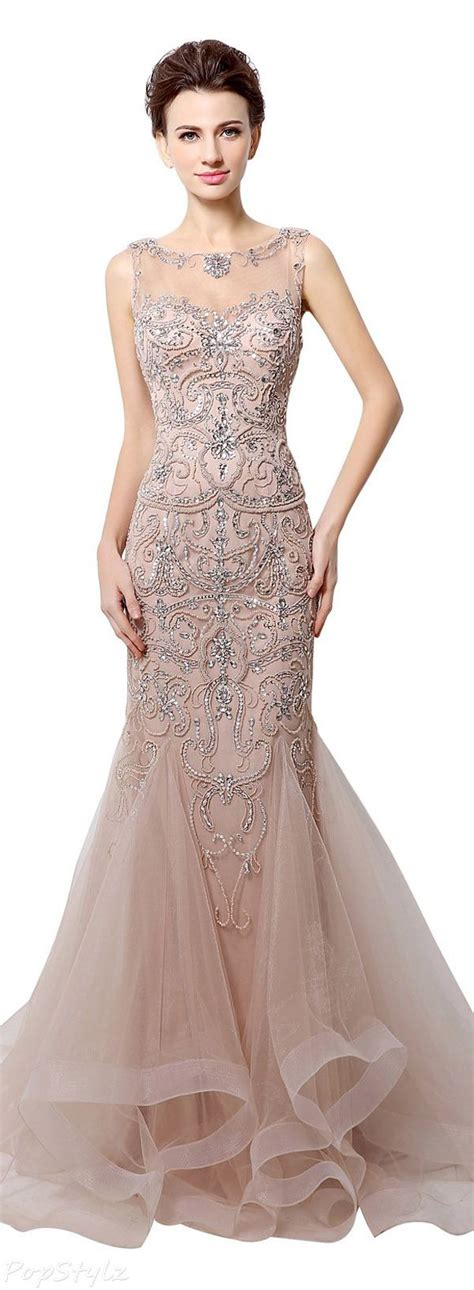 Mermaid Gown best 25 mermaid evening gown ideas on navy