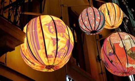 how to make your lantern ninchanese