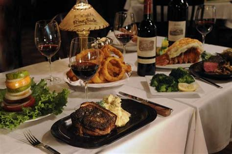 steak house portland review ringside steakhouse in portland oregon