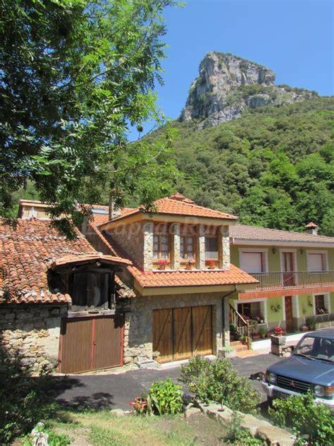 casa rural cabrales la llosa casa rural en cabrales asturias