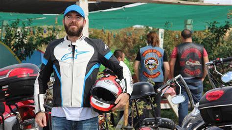 motosiklet kullanicilari ve sporlari federasyonu yeni