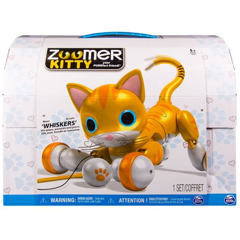 toys r us zoomer zoomer whiskers toys r us exclusive zoomer