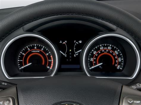 how cars run 2006 toyota avalon instrument cluster image 2010 toyota highlander 4wd 4 door v6 limited natl instrument cluster size 1024 x 768
