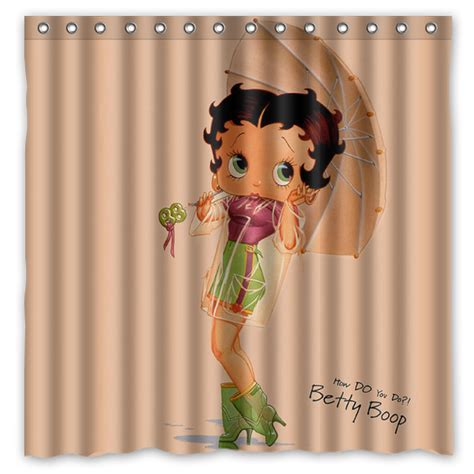 betty boop shower curtain popular betty boop fabric buy cheap betty boop fabric lots