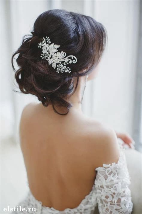 hair style for a nine ye 25 best ideas about bride hairstyles on pinterest half