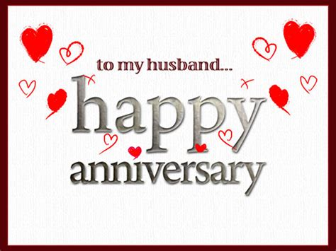 Wedding Anniversary Wishes Pdf by Anniversary For Husband Free For Him Ecards