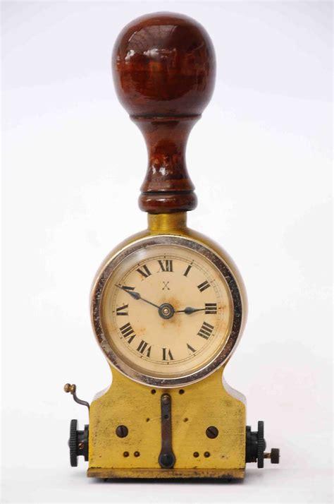 Cap Gapit Kuno Barang Antik 1927 vintage gallery antique st clock quot humberg co quot usa