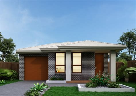narrow block home builders sydney better built homes