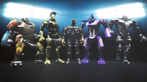 film robot atom full movie real steel chions legends update official trailer
