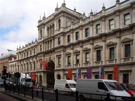 Burlington House Piccadilly London W1