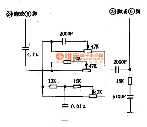 what is single integrated circuit lag665 the single chip stereophonic reproduction integrated circuit lifier circuits audio