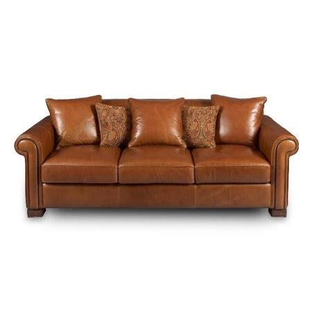 copper couch hotel maison copper canyon leather sofa