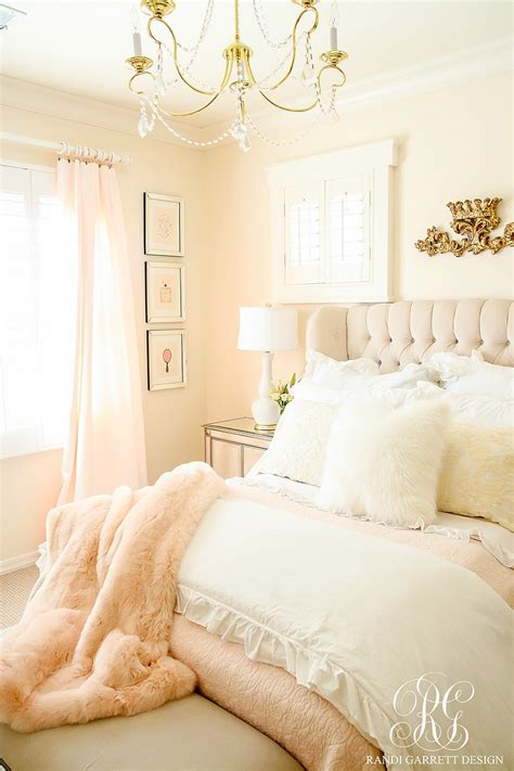 blush bedroom ideas blush pink lace bedroom makeover easy tips to refresh