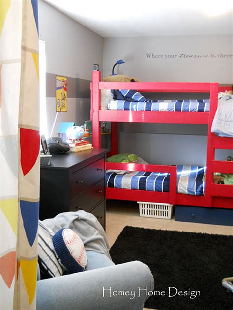 diy boys bedroom ideas great ideas 26 before and after room reveals