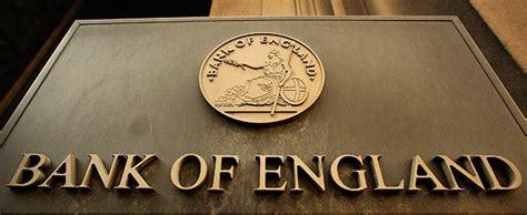 banche inglesi alla d inghilterra serve un nuovo governatore lo
