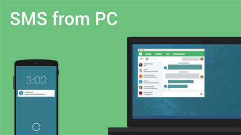 pushbullet brings sms experience to your computer android central