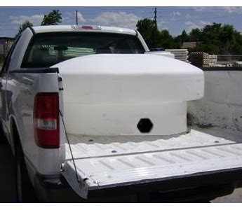 truck bed water tank water tanks systems archives high plains cattle supply