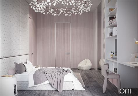 Creative Bedroom Lighting Two Homes With Lots Of Beautiful Wood