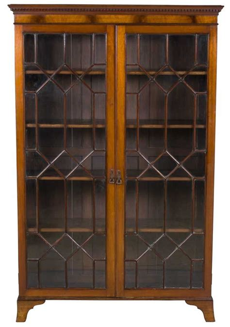Antique Bookcases With Glass Doors 17 Best Ideas About Glass Door Bookcase On Ikea Billy Bookcases And Ikea Billy Bookcase