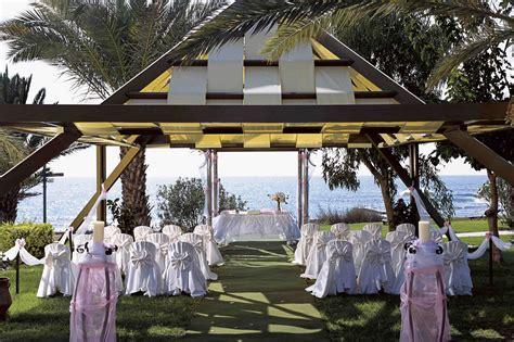 Wedding Destinations   Cyprus   Paphos Wedding Holiday Locations.