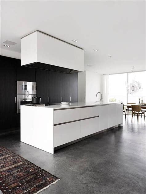 betonvloer in huis 10x betonvloer in huis home pinterest kitchens