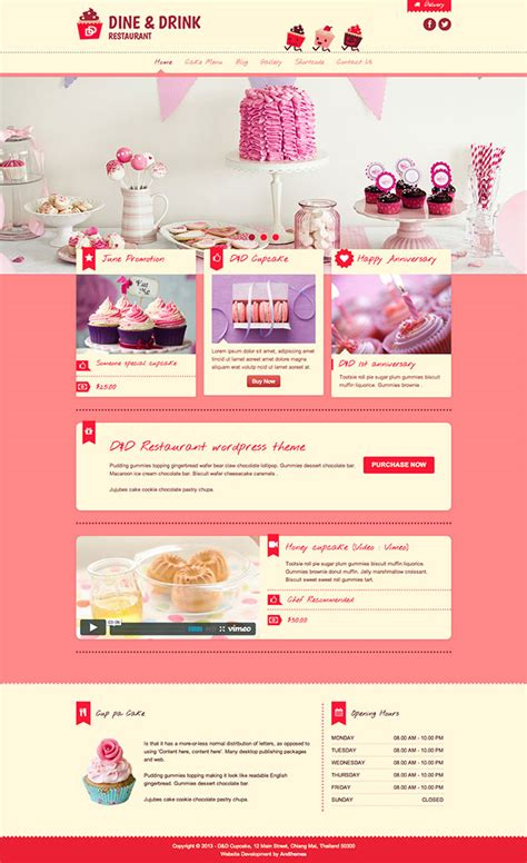 theme wordpress newsletter wordpress templates for websites 14 best wordpress themes