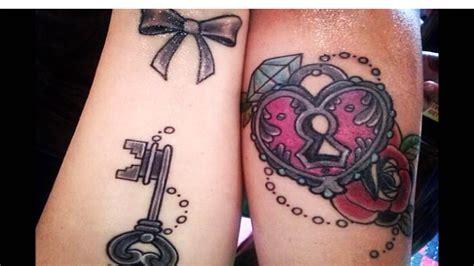 Tattoos Ideas For Couples » Ideas Home Design