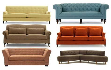 couch tun estofados show sofar moderno com cores retratil
