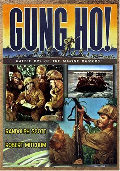 gung ho trailer gung ho movie trailer reviews and more tvguide com