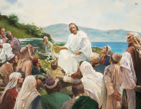 Sermon on the mount by harry anderson