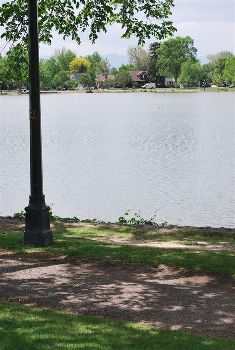 paddle boats washington park denver washington park denver colorado lovelivingincolorado