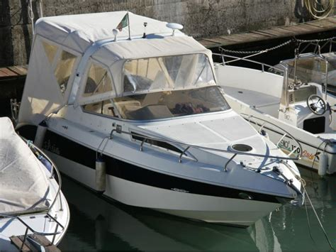 stama 20 cabin stama 20 fb en pto livorno bateaux 224 moteur d occasion