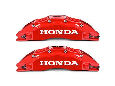 Sticker Line Honda by Honda Stickers Decals Indecals