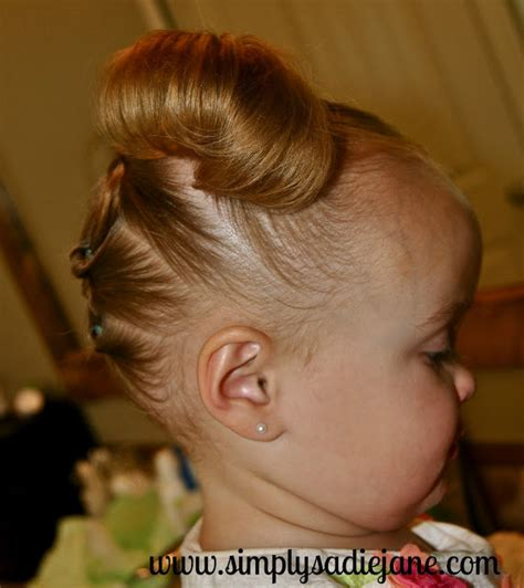 three year old hair dos simply sadie jane 22 more fun and creative toddler