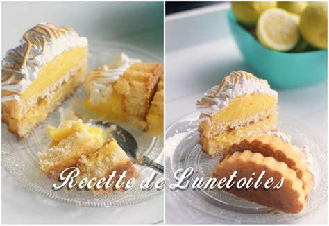 amour de cuisine tarte au citron tartelettes renvers 233 es au lemon curd meringu 233 es amour de