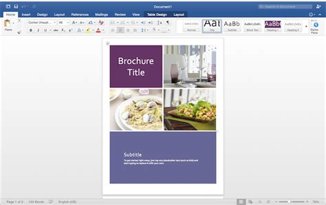 microsoft powerpoint templates for mac microsoft office 2016 for mac updated preview 2 free