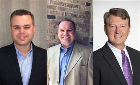 Haines Announces Executive Team Changes   2018 02 06