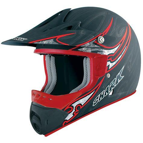 shark motocross helmets shark sx1 black one motocross helmet motocross helmets